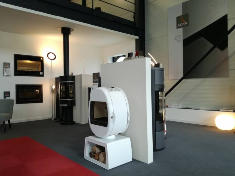 showroom vaux sur mer po le et chemin e jotul atra ild scan. Black Bedroom Furniture Sets. Home Design Ideas