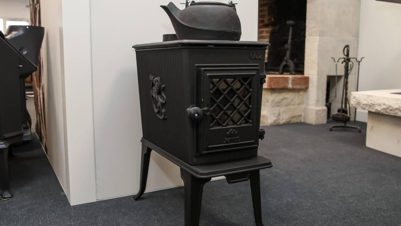 Service pièces détachées et accessoires pour cheminée et poêle