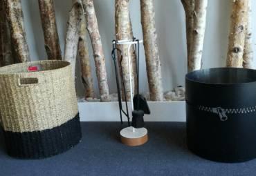 Accessoires et décorations pour vos poêles et cheminées