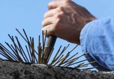 Ramonage et entretien de nos installations à bois et granulés
