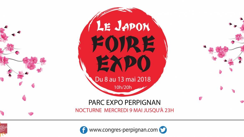 FOIRE EXPO DE PERPIGNAN 2018