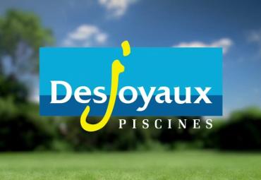 Vente et installation de piscines Desjoyaux