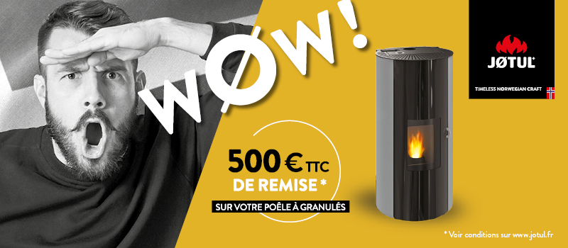 OFFRE WOW